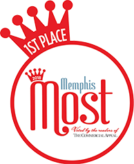 Memphis Most First Place