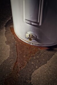 leaking-water-heater